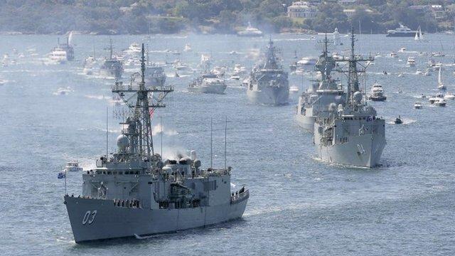 Flotilla to Coombe Cellars – Sat. 11th July 2015