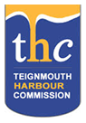 Teignmouth Harbour Commission logo