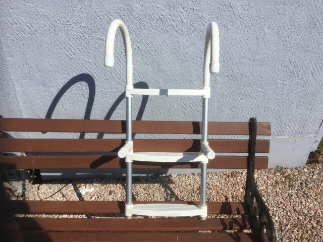 Boat Ladder For Sale *SOLD*
