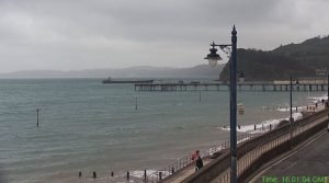 Teignmouth NCI Webcam