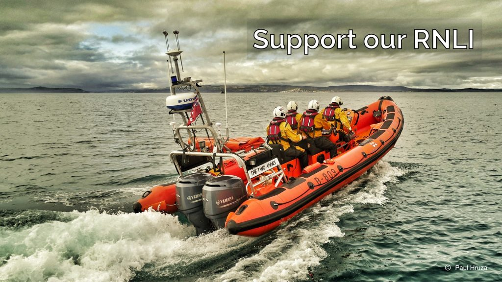 Support our RNLI